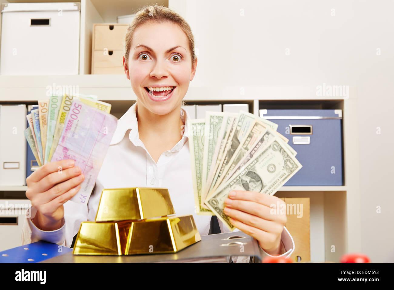 Office Money