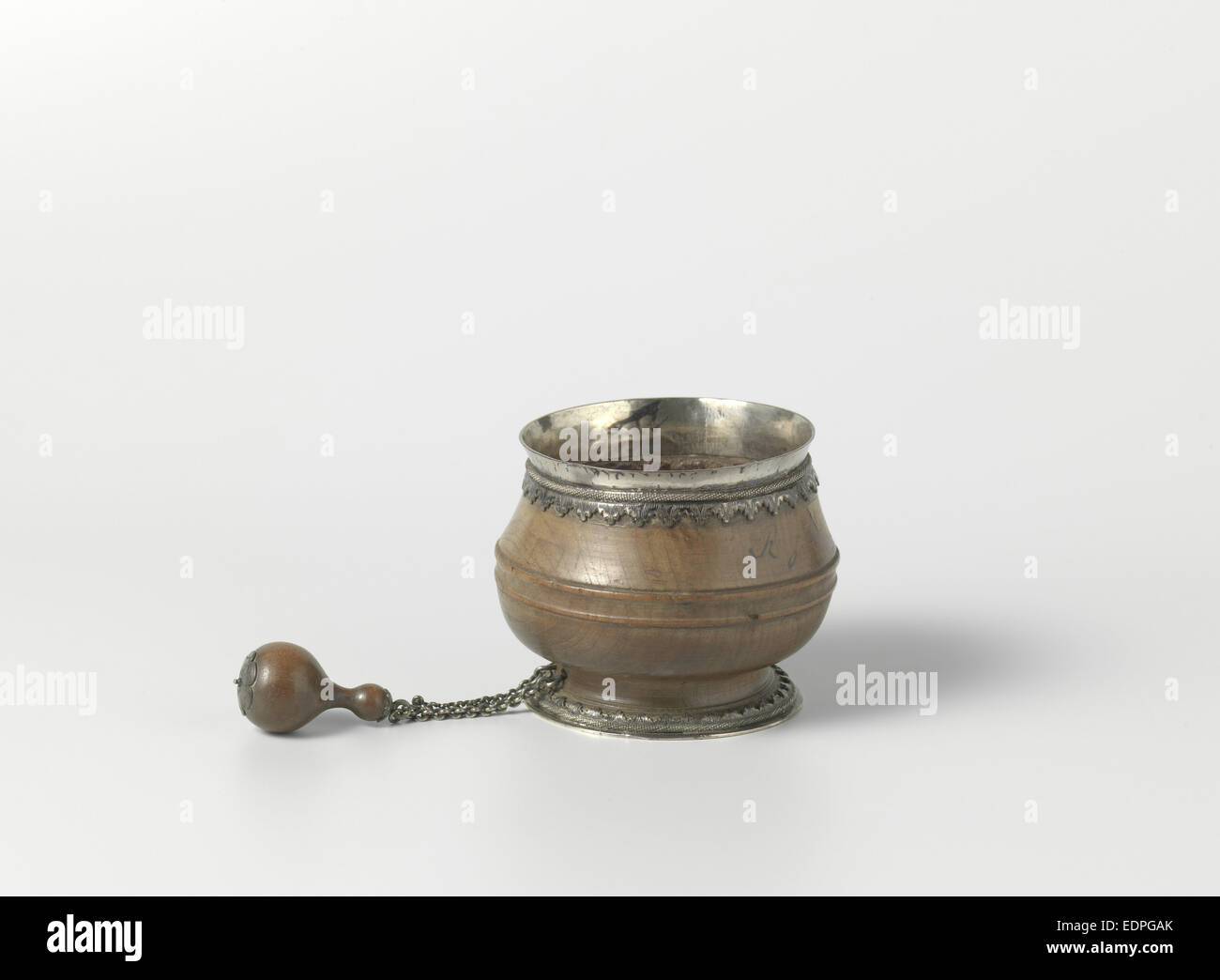 Geuzennap with gourd, Anonymous, 1550 - 1600 - Stock Image