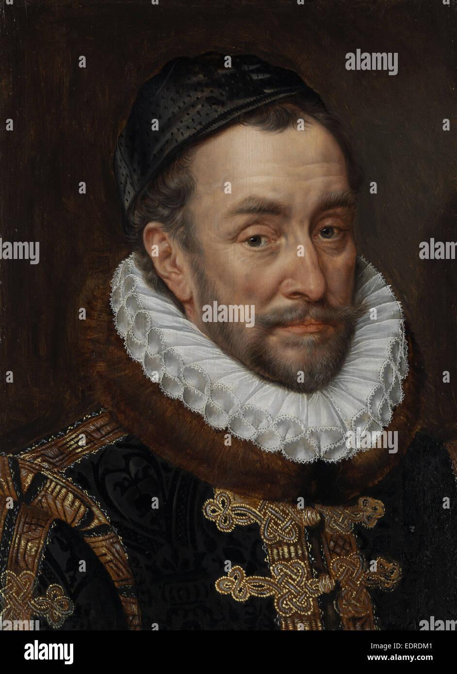 William I, Prince of Orange, Adriaen Thomasz. Key, c. 1579 -