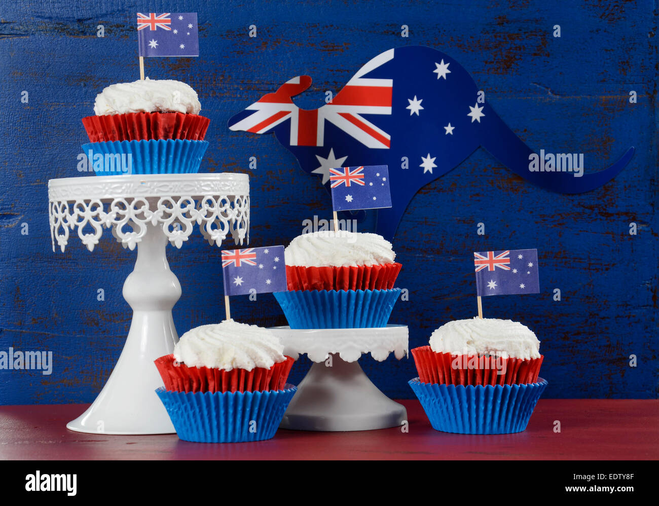 Cupcakes Kangaroo Island