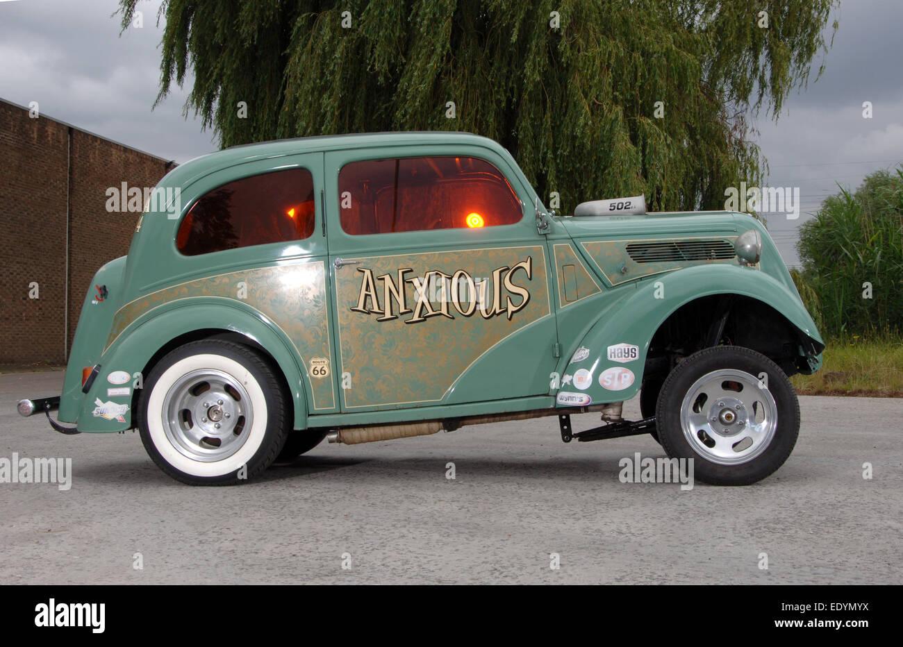 Hot Rod Cars Stock Photos & Hot Rod Cars Stock Images - Alamy