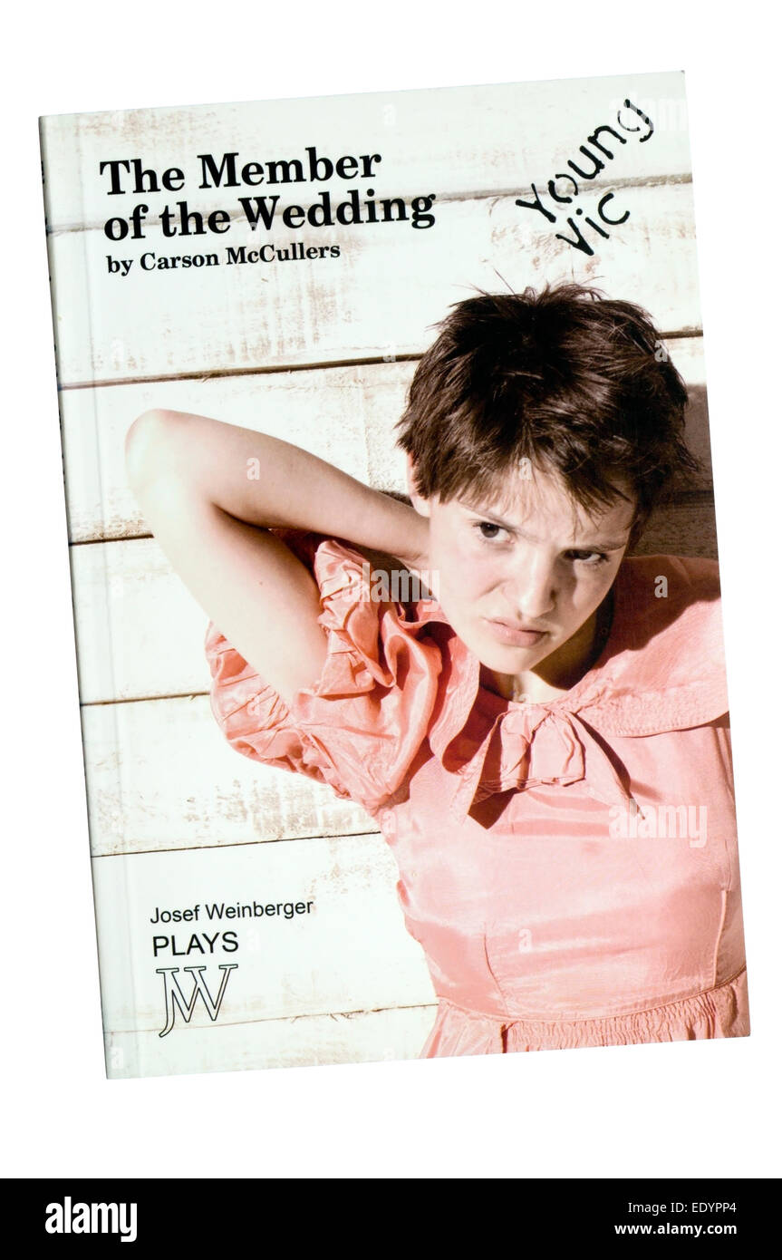 carson mccullers the member of the wedding pdf
