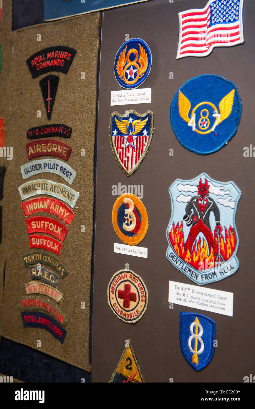 Military Badges Stock Photos & Military Badges Stock Images - Alamy