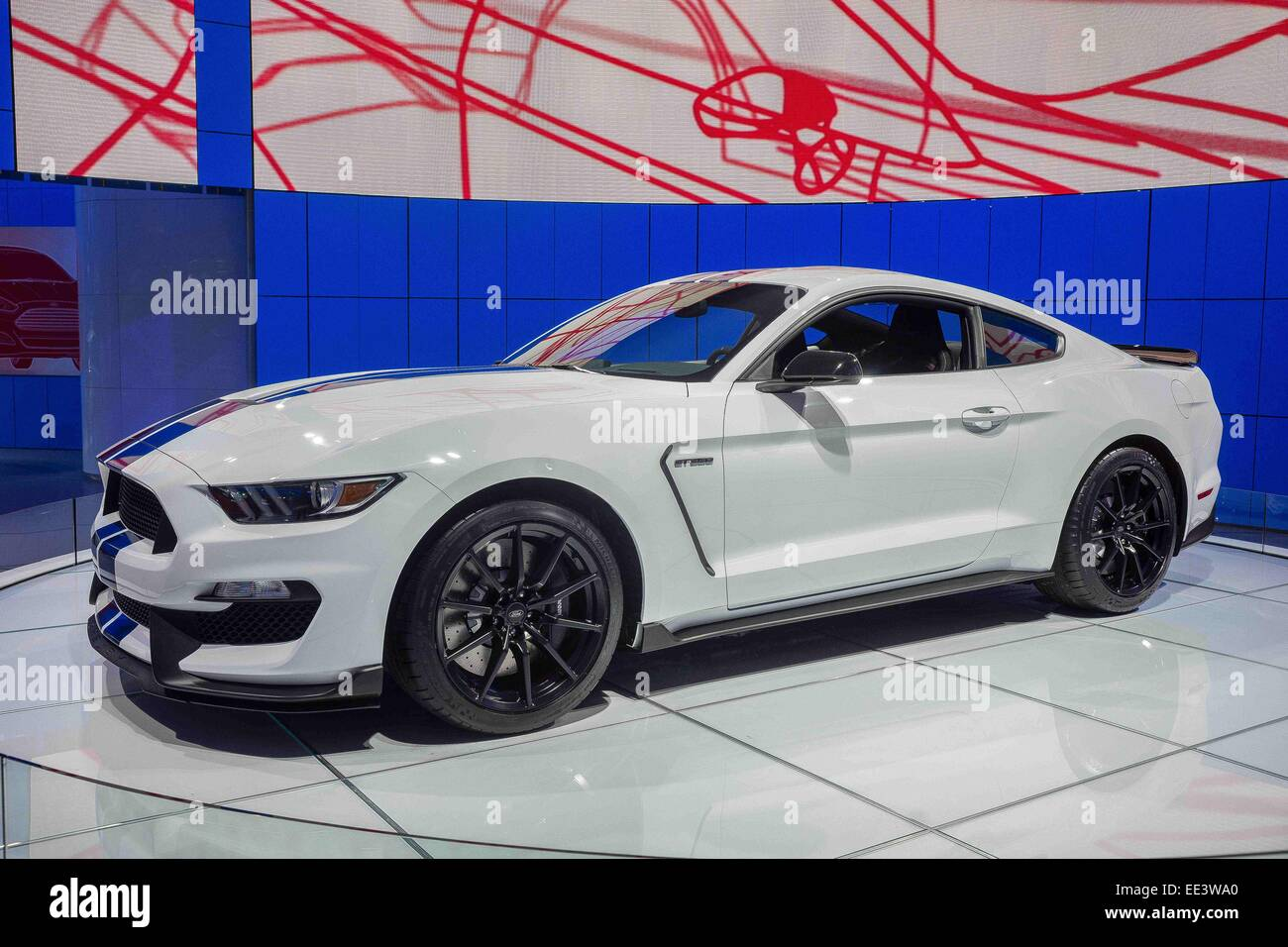 Detroit Mi Usa 12th Jan 2015 Ford Launches The New Mustang Gt. 12th Jan 2015 Ford Launches The New Mustang Gt 350 At North American International Auto Show In Detroit Mi Alexis Simpsonzuma Wirealamy. Ford. 2015 Ford Mustang Wiring At Scoala.co