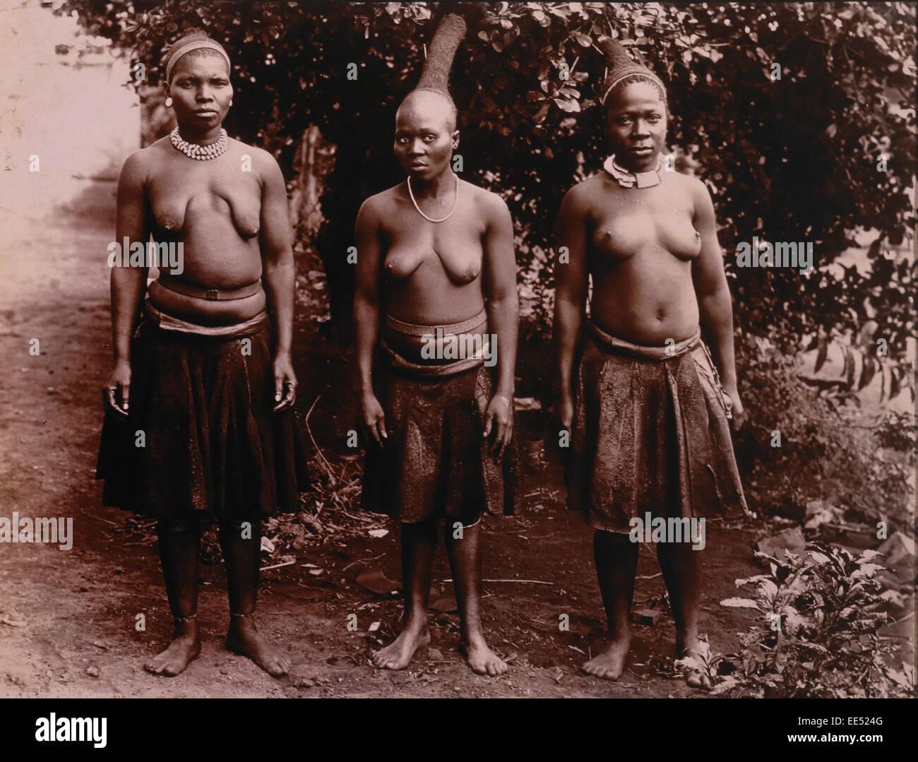 Watusi tribesman fucking white woman