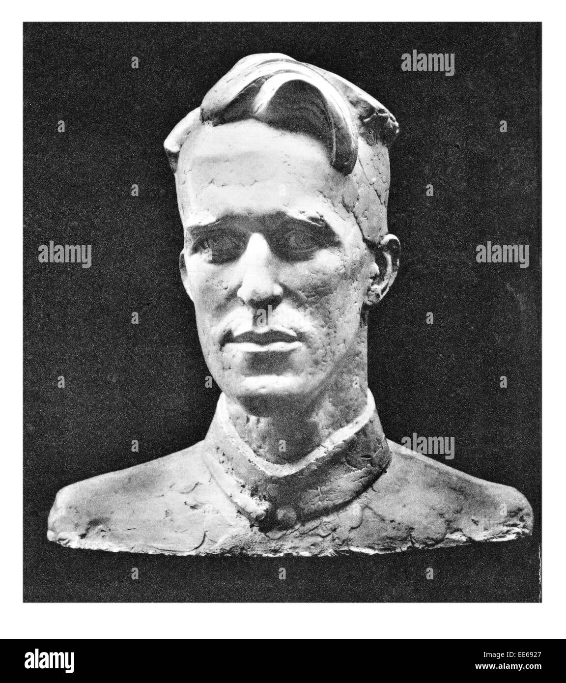 Thomas Edward Lawrence of Arabia 16 August 1888 19 May 1935 archaeologist British Army officer Sinai Palestine Campaign - Stock Image