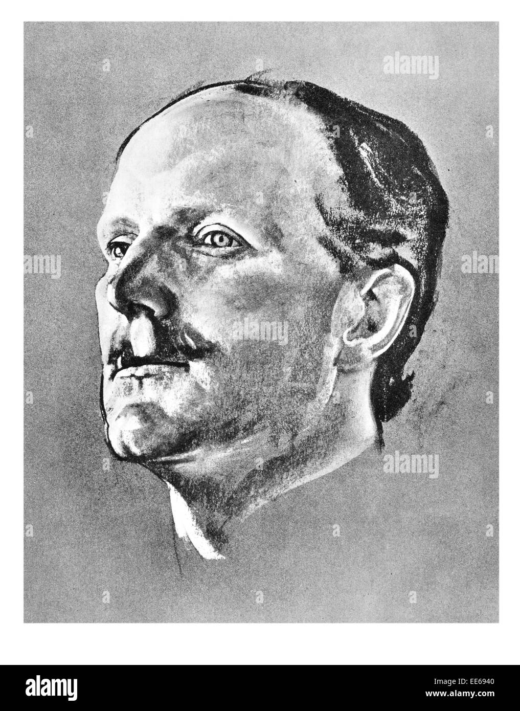 Sir Ronald Henry Amherst Storrs 19 November 1881 1 November 1955 British Foreign Colonial Office Arab revolt - Stock Image