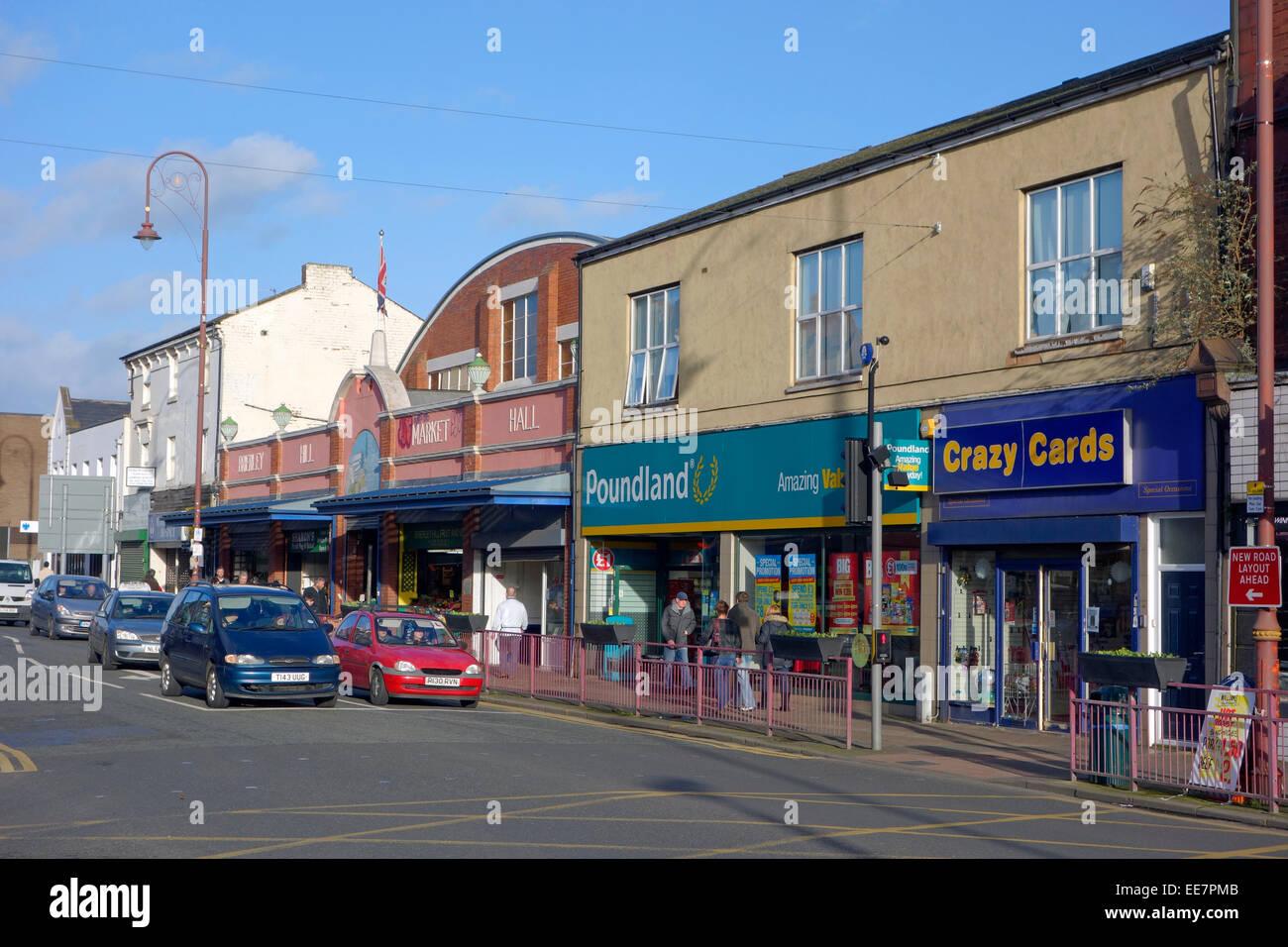 Craft Shops West Midlands