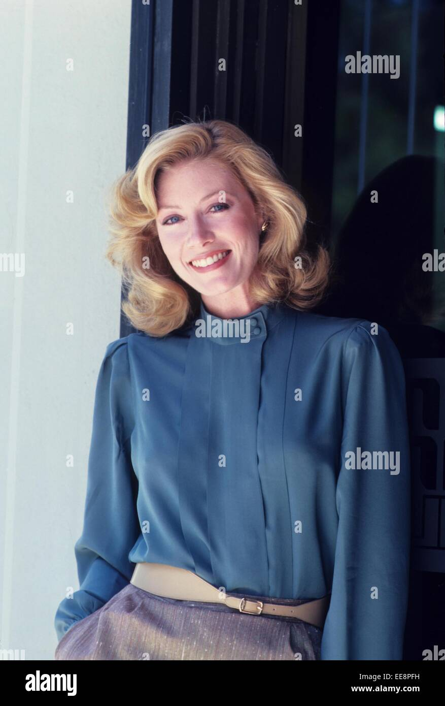 photo Nancy Stafford
