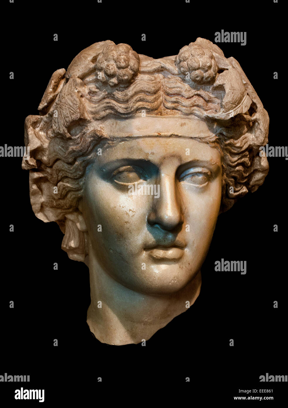pictures of dionysus greek god
