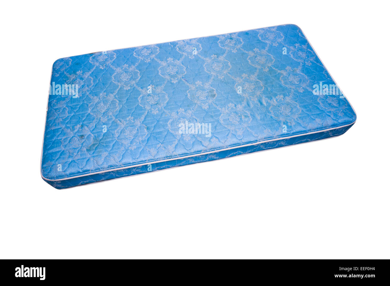 Old Mattress High Resolution Stock Photography And Images Alamy