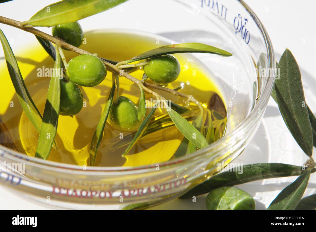 Ernaehrung, Ernährung, Farbe, Gastronomie, Gesundheit, Kueche, Küche,  Nahaufnahme, Nahrung, Nahrungsmittel, Olive, Oliven Oel, O