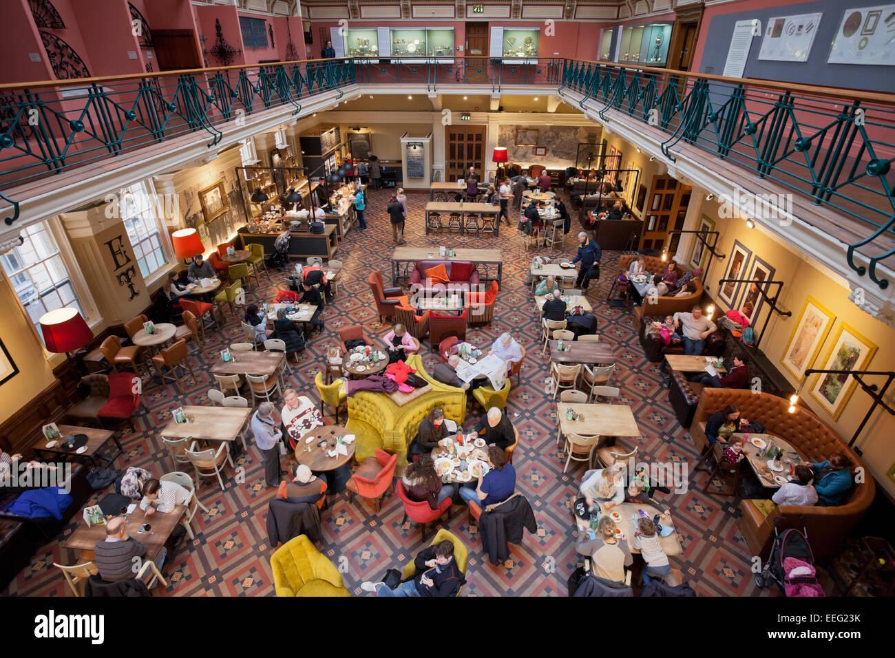 Edinburgh City Centre Internet Cafe