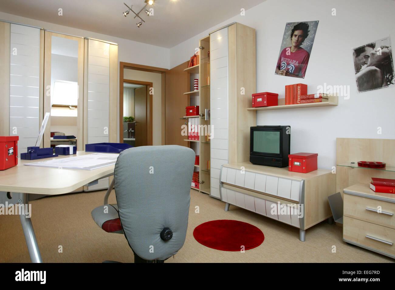 Großartig Einrichtung Jugendzimmer Galerie Von Kinderzimmer Wohnen Innenaufnahme Inneneinrichtung Wohnung Wohnraum Moebel