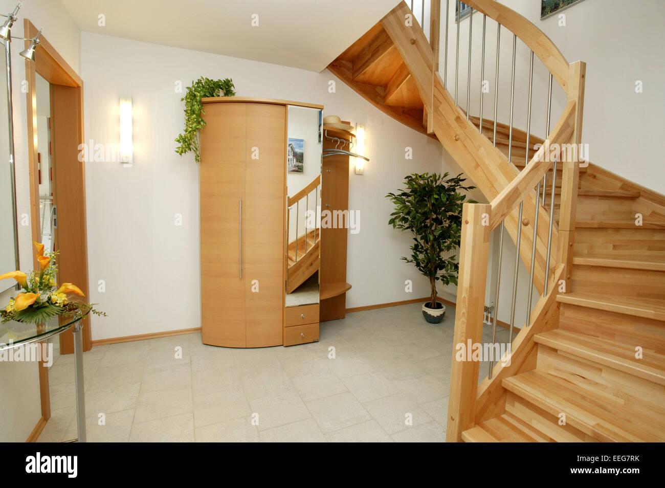 Malerisch Diele Modern Sammlung Von Wohnen Innenaufnahme Inneneinrichtung Wohnung Wohnraum Einrichtung Moebel