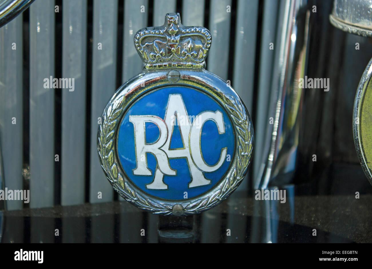 rac badges dating