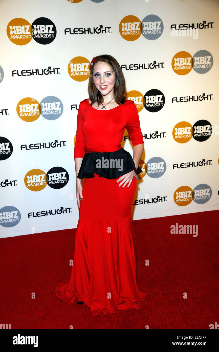 Adult Film Actress Nickey Huntsman
