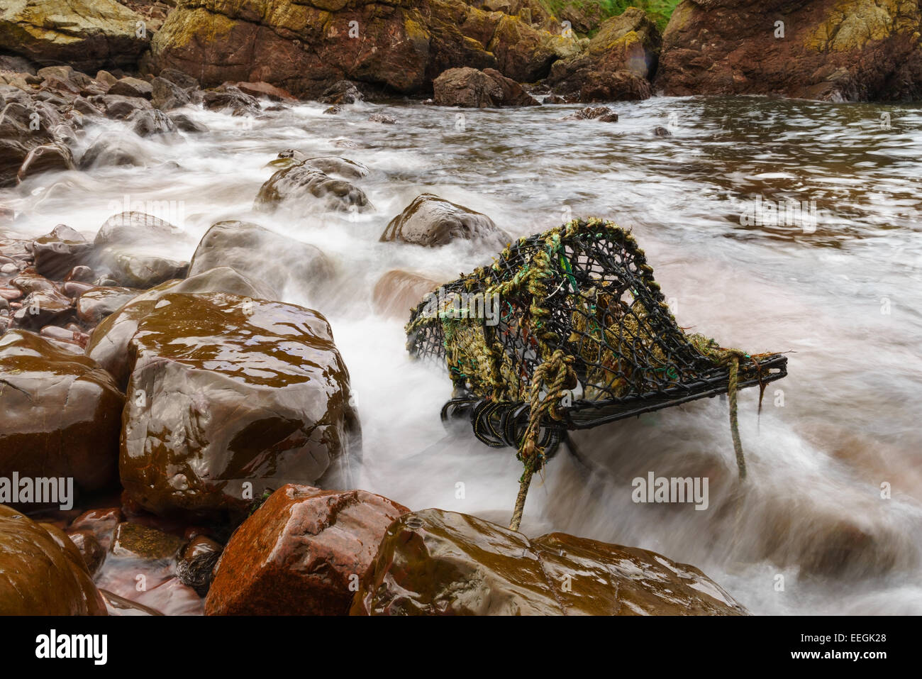 Creel Stock Photos & Creel Stock Images - Alamy