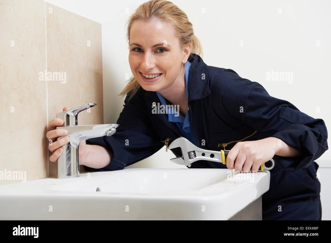 Leaky Tap Stock Photos & Leaky Tap Stock Images - Alamy