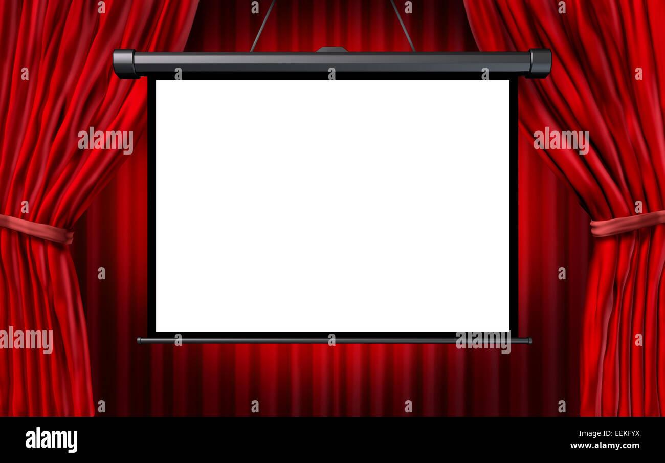 Red Velvet Curtains Stock Photos & Red Velvet Curtains Stock Images ...