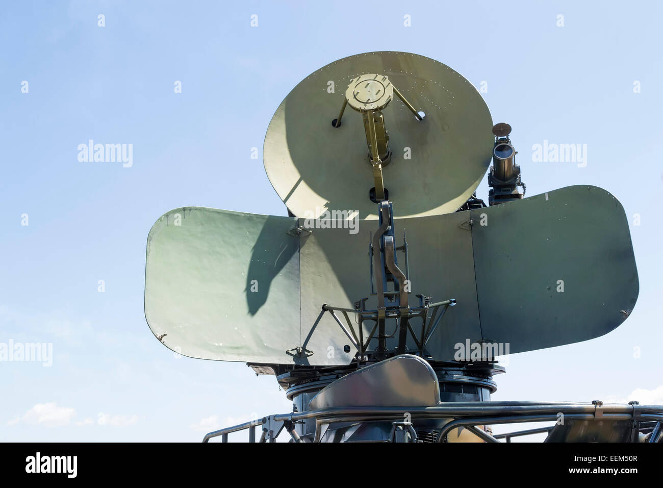 photo radar technology essay Photo: this giant radar detector at thule air base, greenland is designed to detect incoming nuclear missiles it's a key part of the us ballistic missile early warning system (bmews) photo by michael tolzmann courtesy of us air force.
