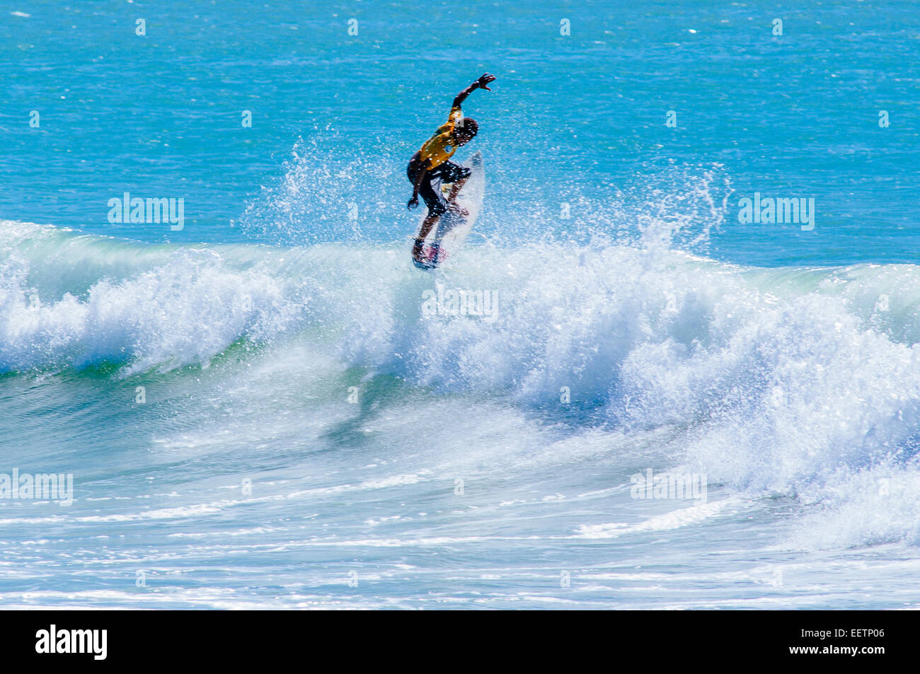 Surf in Dakhla, Western Sahara, Morocco - Stock Image