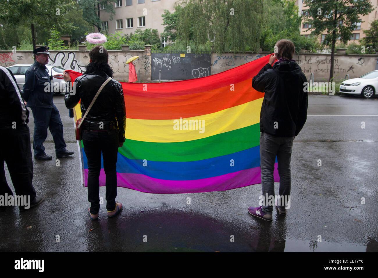 gay chat berlin