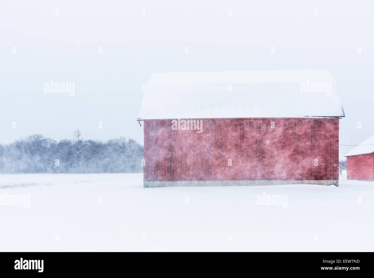 Driven By Winter Wind >> Wind Driven Snow Stock Photos Wind Driven Snow Stock Images Alamy