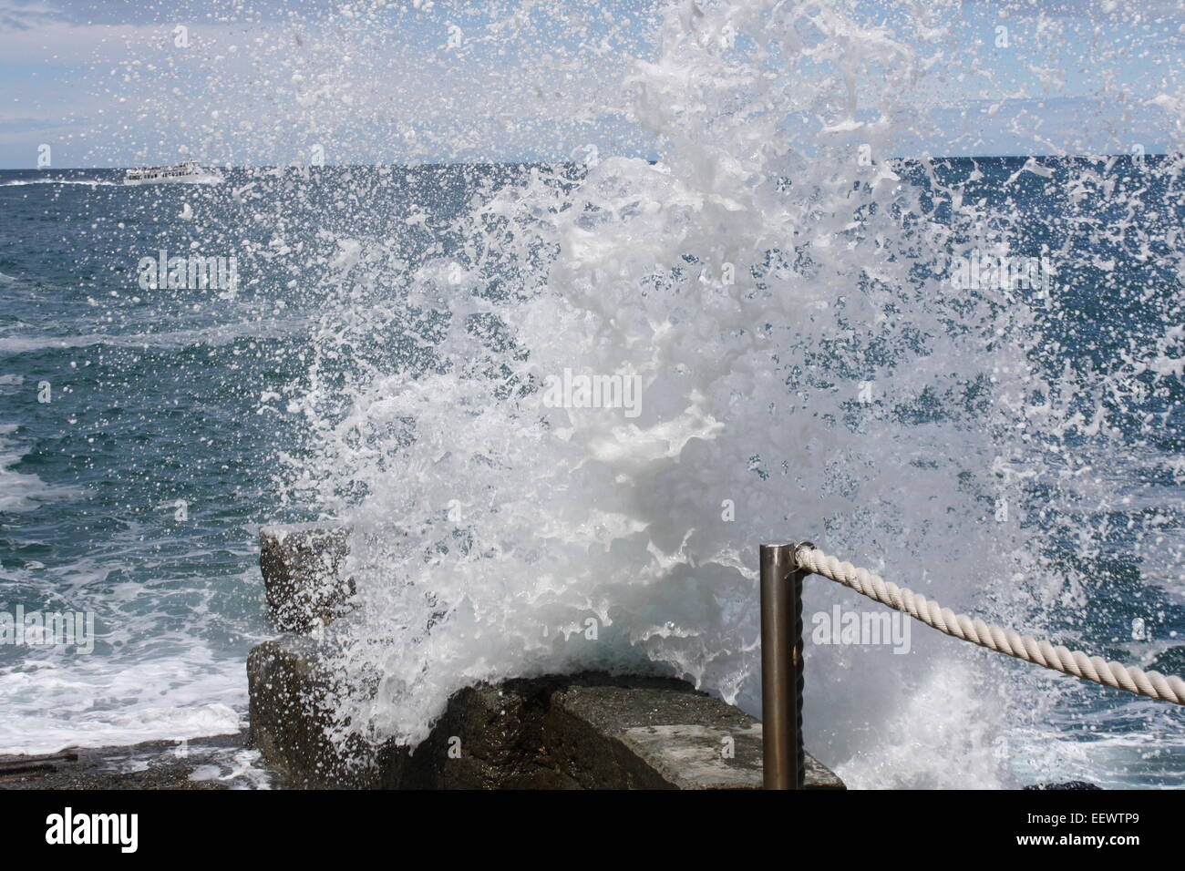 Terrazzamenti Stock Photos & Terrazzamenti Stock Images - Alamy
