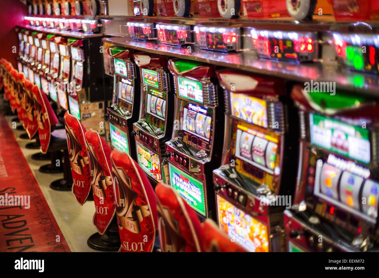 Ny casinon