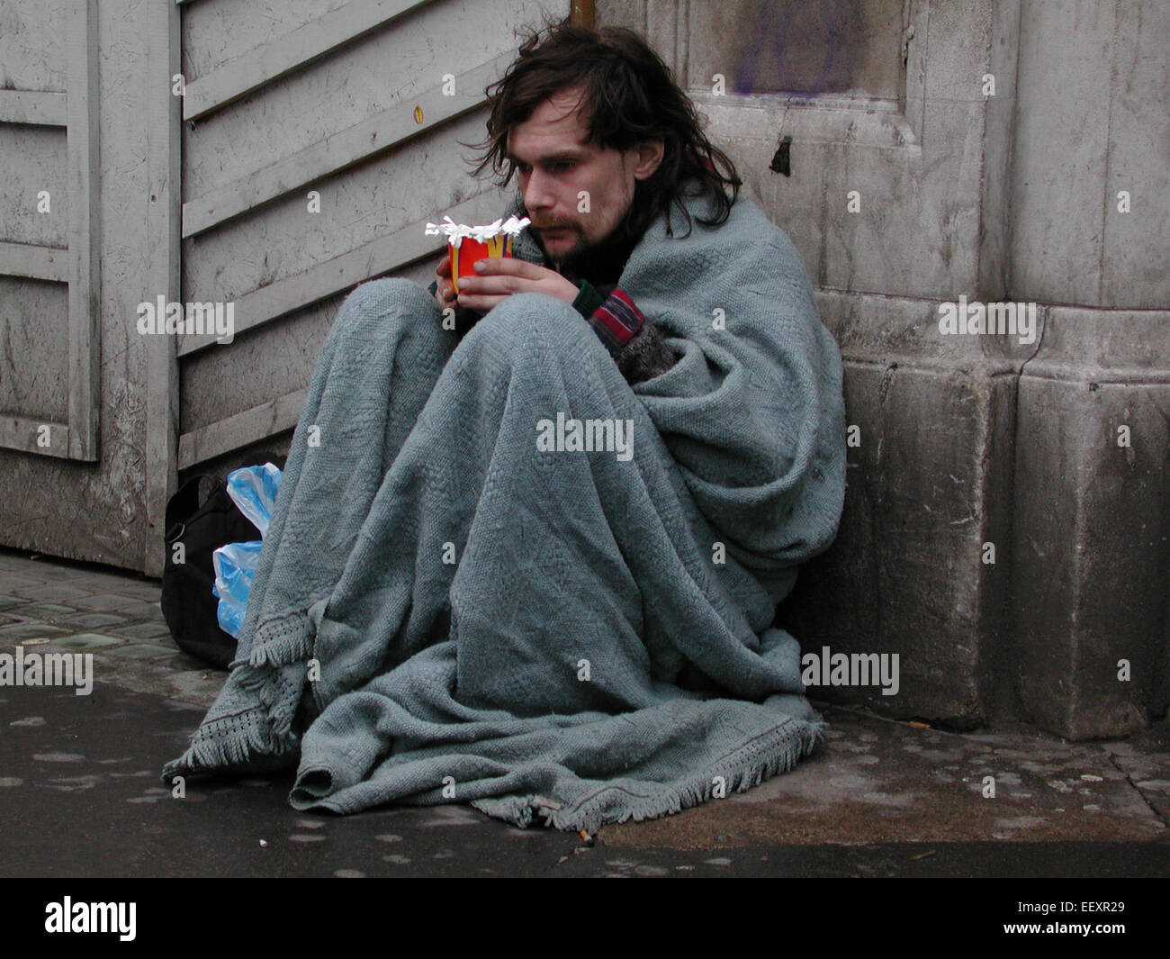 Image result for London Tramp