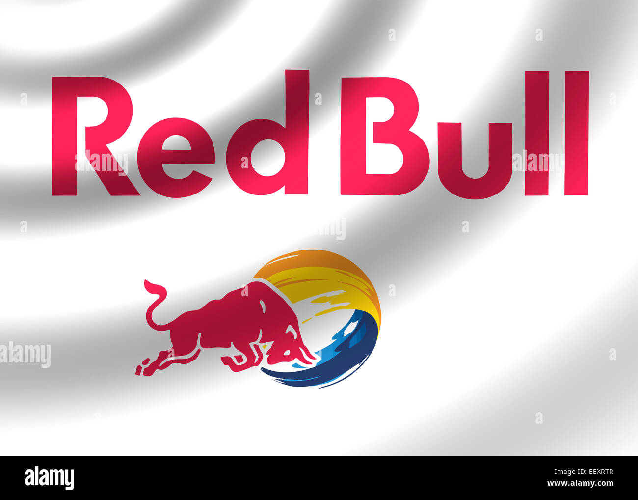 red bull redbull logo icon symbol emblem flag stock photo 78036135