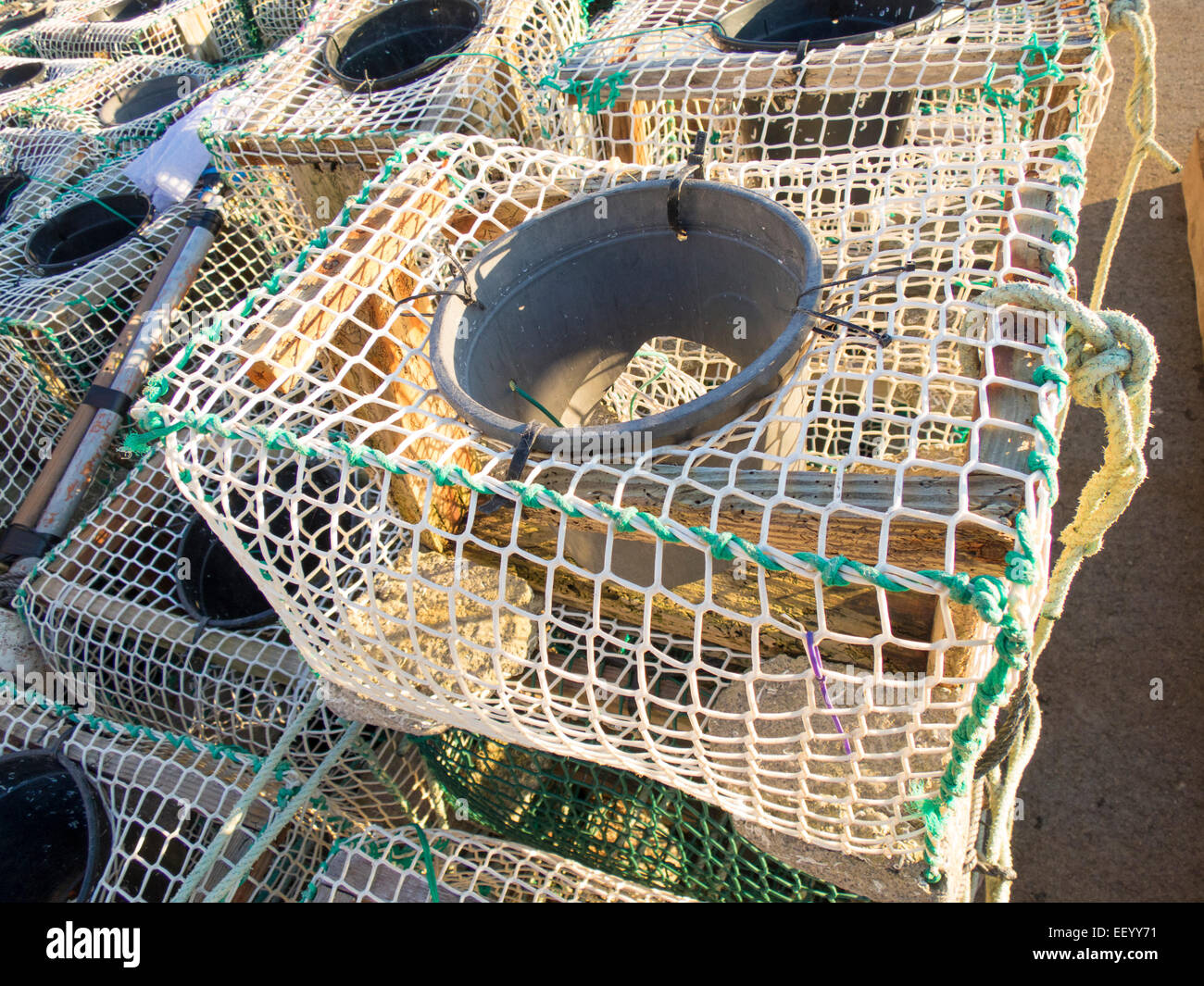 Wooden Crab Trap Stock Photos Wooden Crab Trap Stock Images Page
