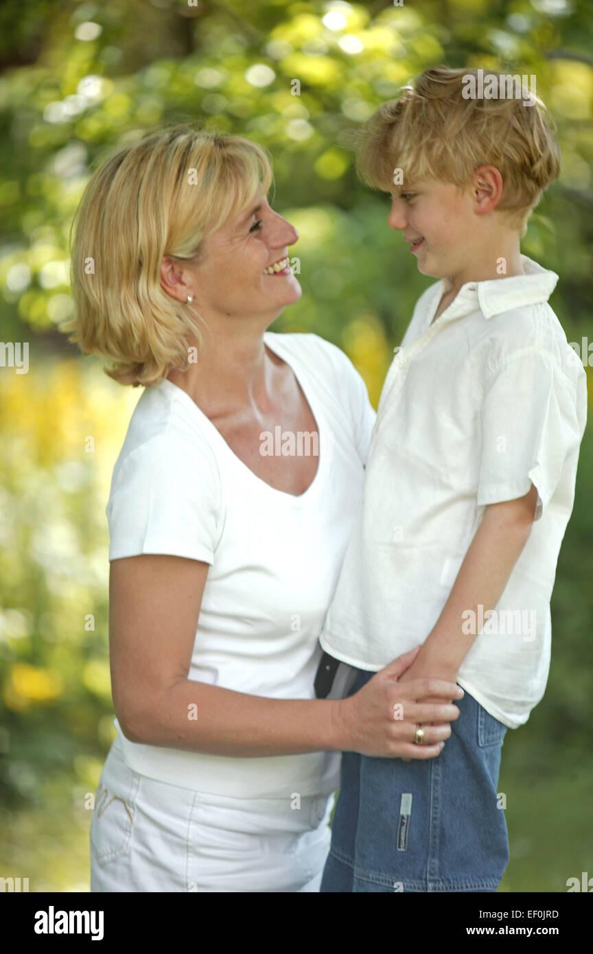 Mutter Sohn Incest