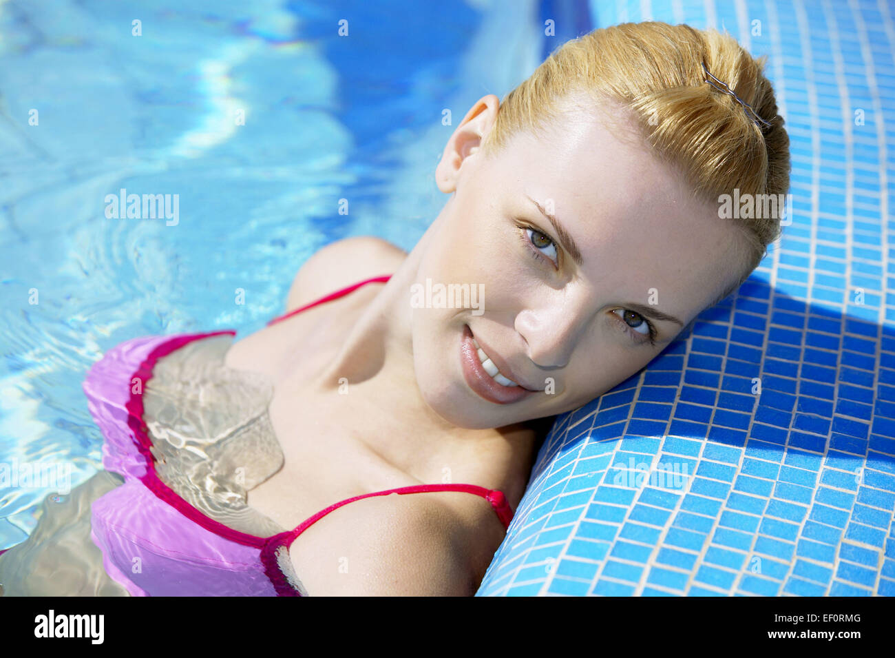 Page 10   Schwimmen Bikini High Resolution Stock Photography and ...