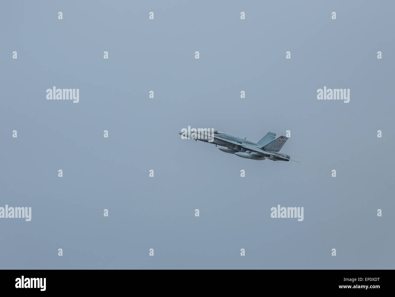 F18 Stock Photos Images Alamy Jet Engine Diagram A Canadian Armed Forces Aircraft In Flight Image