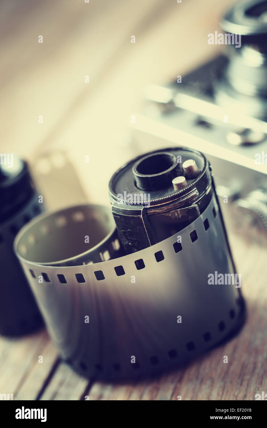 Photographic Film Developing Stock Photos & Photographic