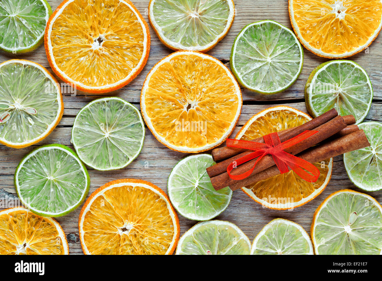 Orange Slice Christmas Decoration Stock Photos Amp Orange