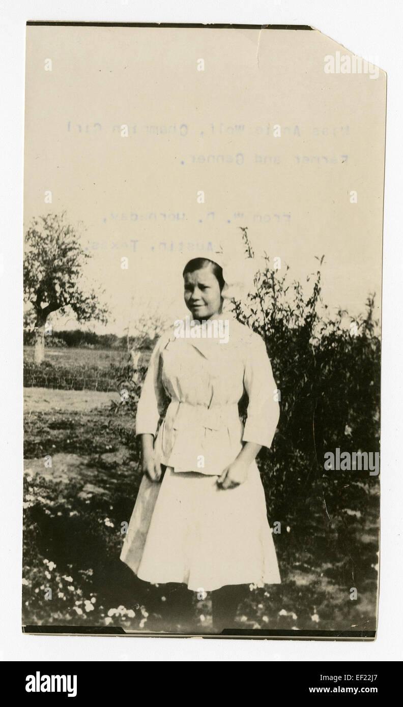 Annie Wolf