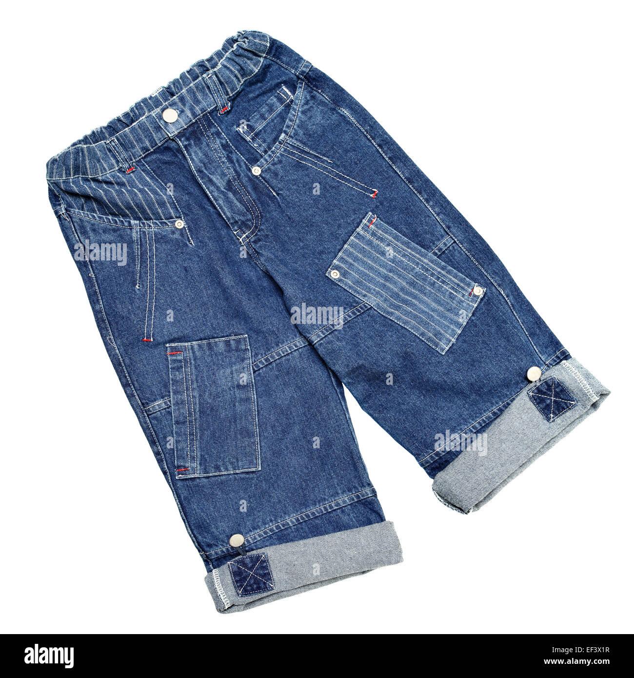 shorts boxer jeans