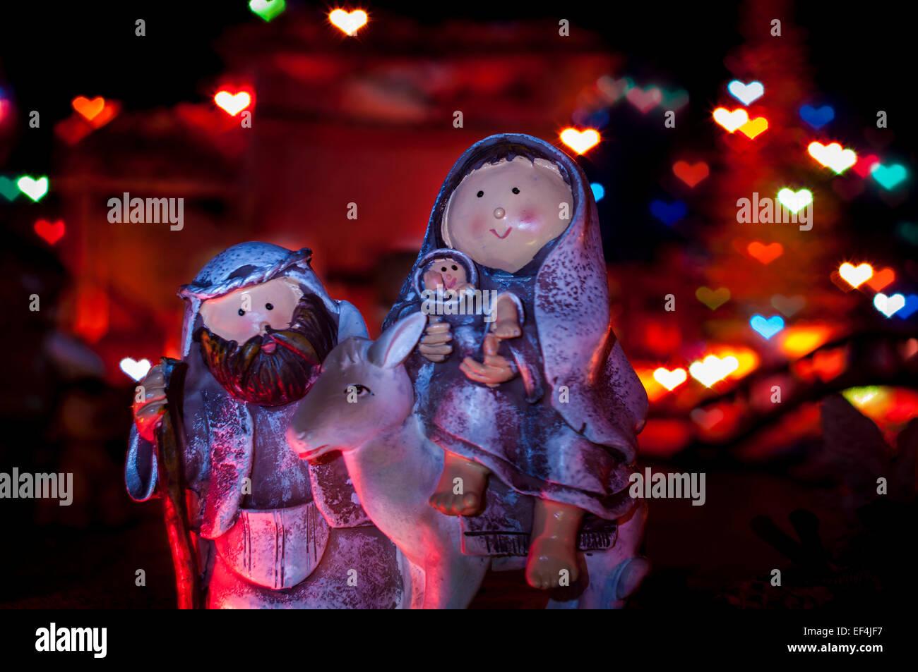 Navidad - Stock Image