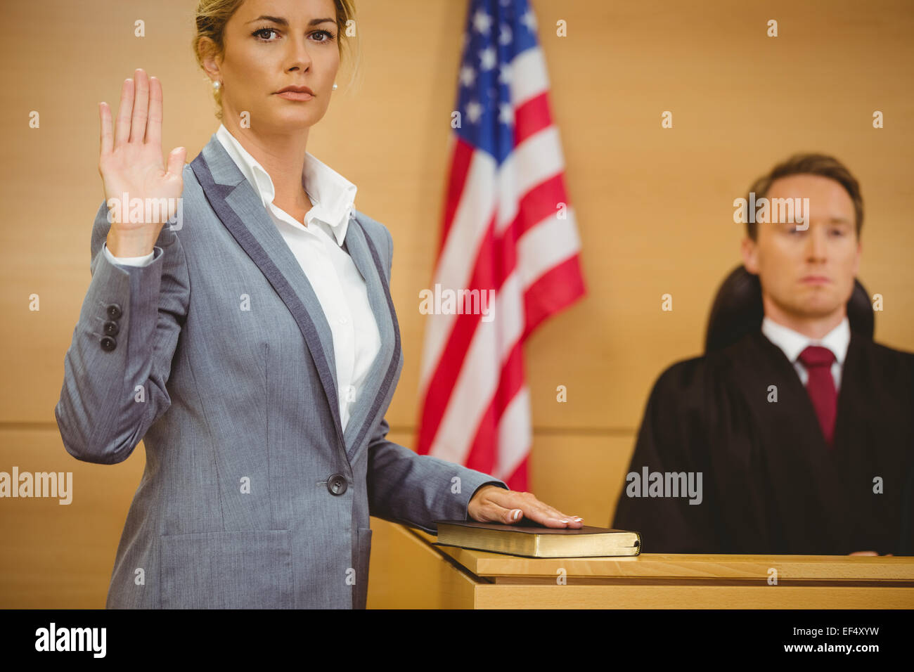 how to avoid being a witness in court