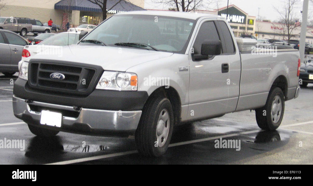 04 07 ford f150