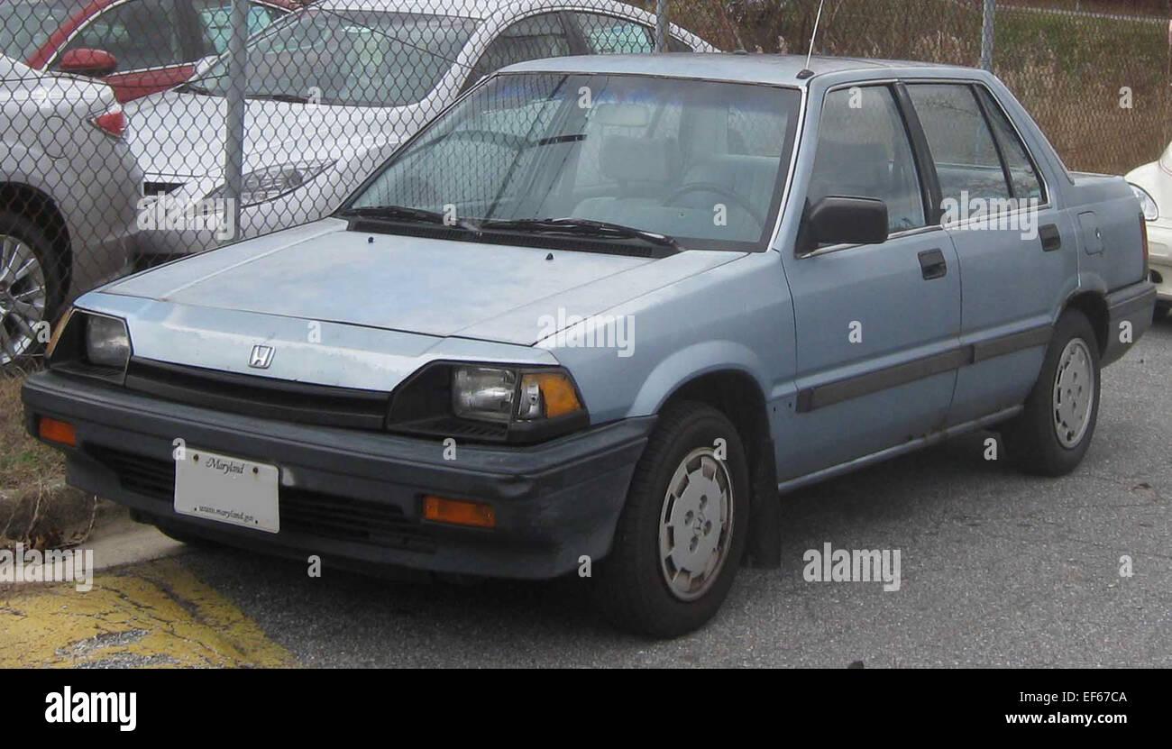 Kelebihan Honda Civic 1985 Perbandingan Harga