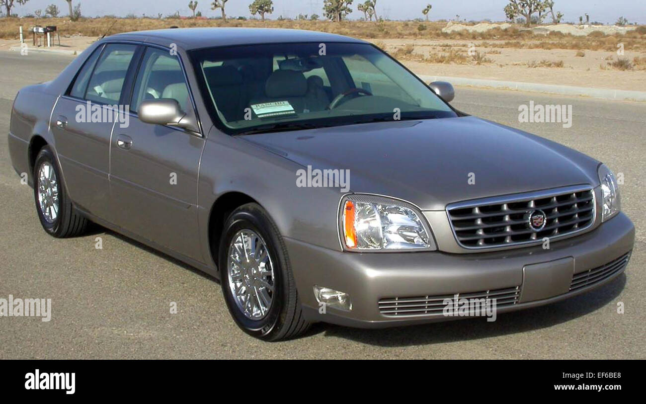 30+ 2004 Cadillac Deville Dhs