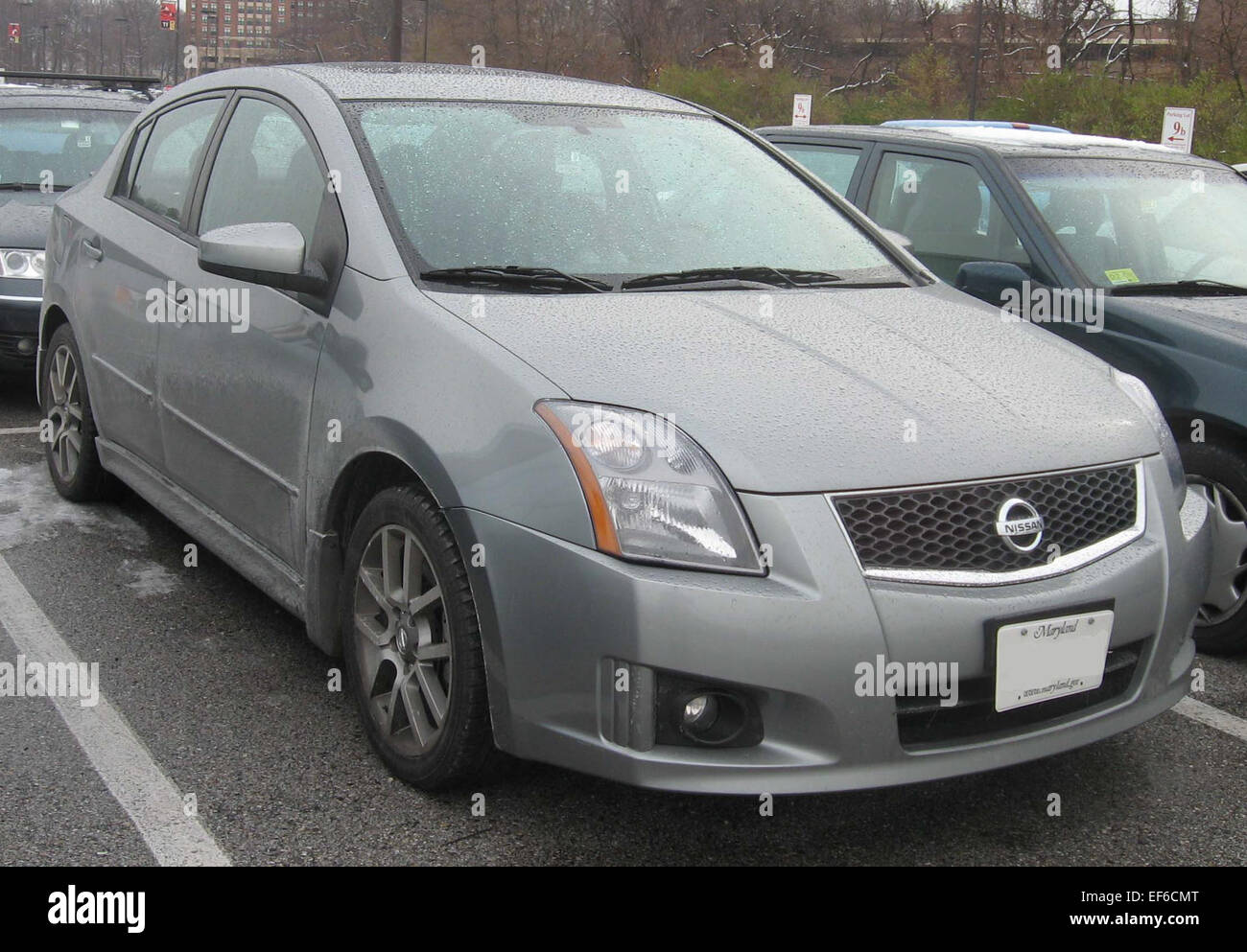 nissan sentra high resolution stock photography and images alamy https www alamy com stock photo 2008 nissan sentra se r specv 78203016 html
