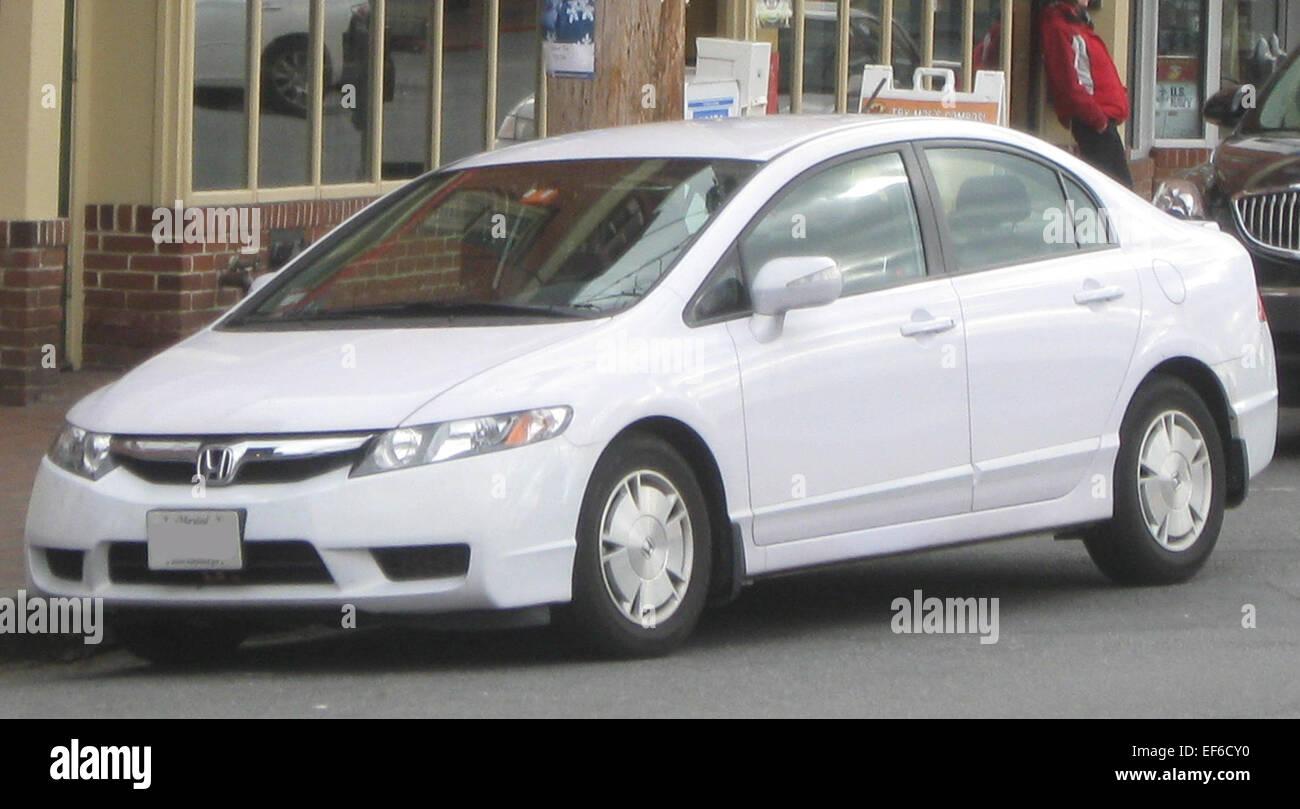 Kelebihan Kekurangan Honda Civic 2010 Top Model Tahun Ini