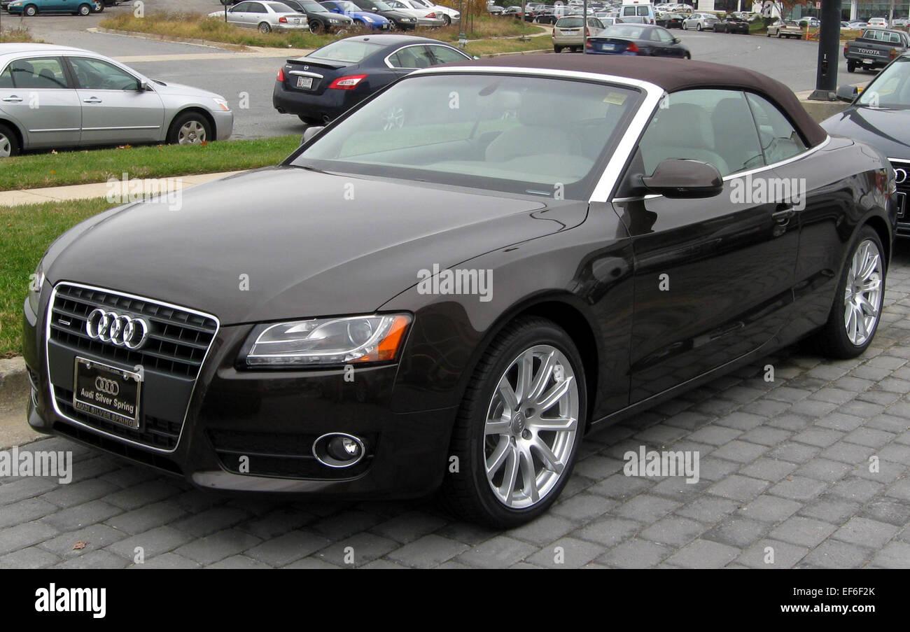 Kelebihan Kekurangan Audi A5 2012 Spesifikasi