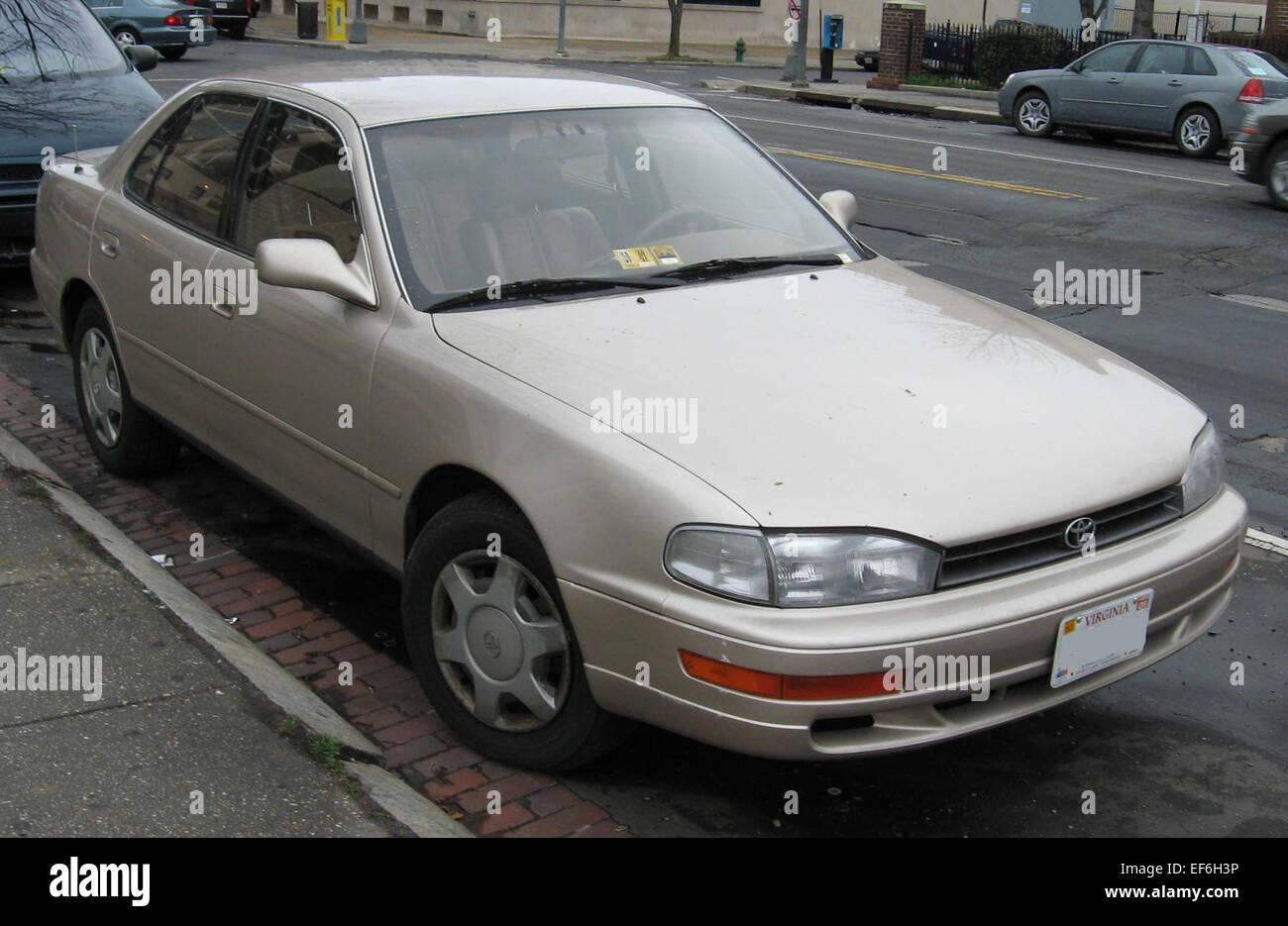 92 94 Toyota Camry