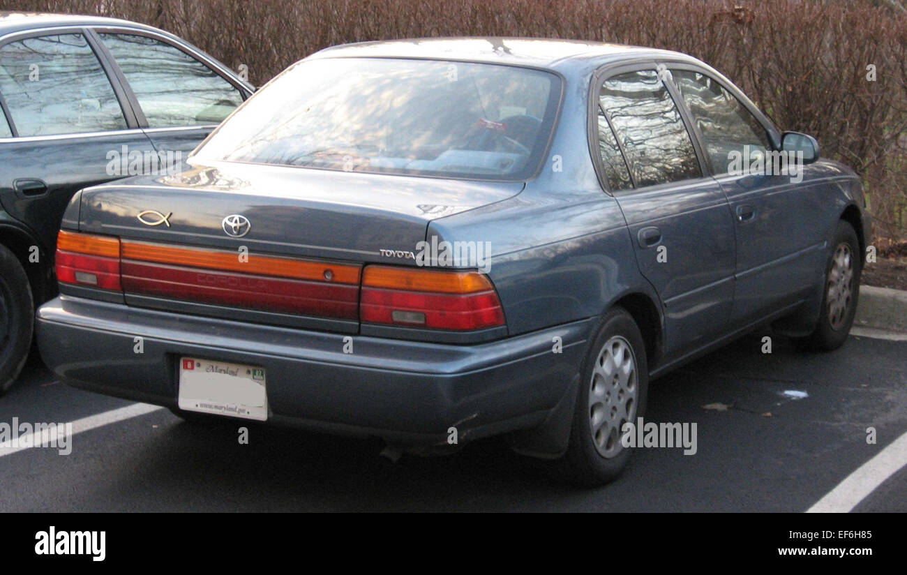 Kelebihan Kekurangan Toyota 95 Murah Berkualitas